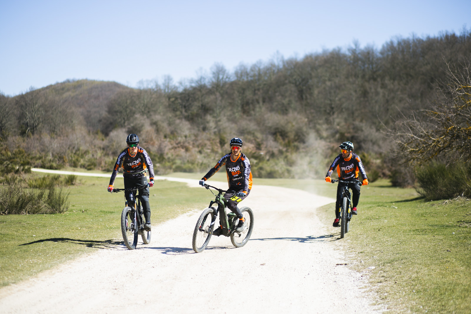 Romagna Bike Tecno Bike Terni